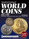 Krause: Standard Catalog of World Coins 1601-1700.